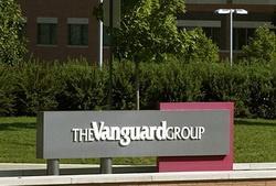 Блог им. Mozgby: Vanguard