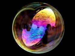 Блог им. Mozgby: пузырь ФРС