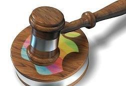 Блог им. amatar: Суд США признал Apple организатором  монопольного сговора