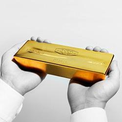 Блог им. amatar: Действия хедж-фондов привели к резкому росту цен на золото?
