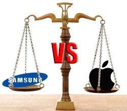 Блог им. amatar: Судебные тяжбы между Samsung и Apple скоро возобновятся