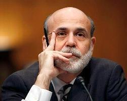 Блог им. amatar: Кто станет вместо Бена Бернанке во главе ФРС?
