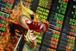 Блог им. amatar: Потери фондового рынка Китая составили 0 миллиардов