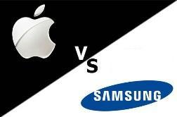 Блог им. amatar: Продолжение «патентной войны» между Apple и Samsung