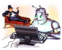 Вебинары: Разбираемся в биржевой торговле роботами
