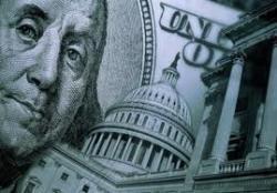 Блог им. amatar: Потолок госдолга США грозит дефолтом