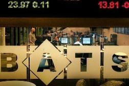 Блог им. amatar: Новая биржа угрожает NYSE
