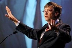 Блог им. amatar: Била Гейтса выгонят из Microsoft?