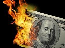 Блог им. amatar: Инвесторы уходят из США