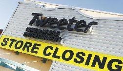 Блог им. amatar: Акции компании-банкрота были скуплены на новостях о IPO Twitter
