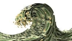 Блог им. amatar: Программа количественного смягчения не работает?