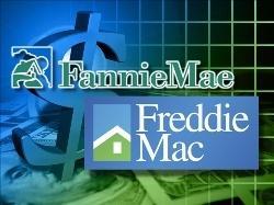 Блог им. amatar: Лидерами роста стали бумаги ипотечных агентств США