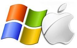 Блог им. amatar: Маркетинговые войны Apple и Microsoft