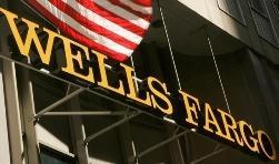 Блог им. amatar: На Wells Fargo власти США подадут в суд?