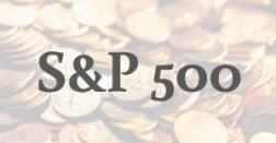 Блог им. amatar: Риск инвесторов увеличивает переоцененность S&P 500?