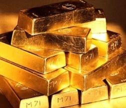 Блог им. amatar: Китайские инвесторы поднимут цены на золото?