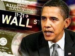 Блог им. amatar: Обама стал лучшим президентом для американского фондового рынка