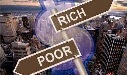 Блог им. amatar: Визуализация социального неравенства