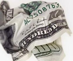 Блог им. amatar: США избавится от бумажных долларов?
