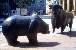 Блог им. amatar: Происхождение терминов бык и медведь