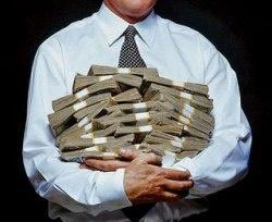 Блог им. amatar: Объемы активов в хедж-фондах бьют рекорды