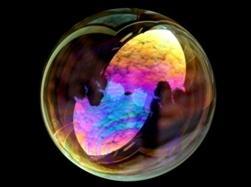 Блог им. amatar: Пузырь на рынке высоких технологий
