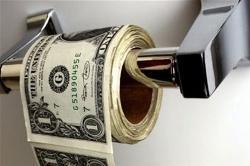 Блог им. amatar: Что поможет выжить финансовому сектору США?